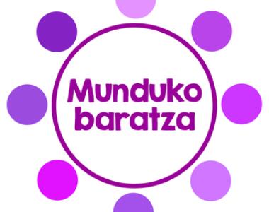 Munduko Baratza!