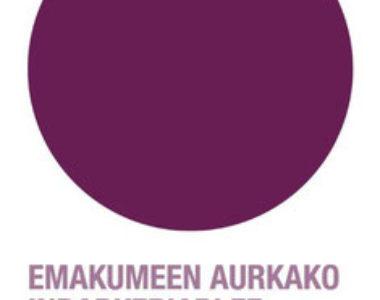 Emakumeen kontrako indarkeriaren aurkako eguna – Día internacional de la eliminación de la violencia contra las mujeres