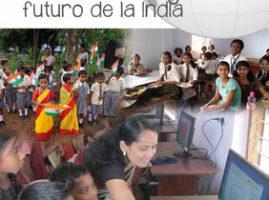 Gaur egungo egoera eta etorkizuna indian – Realidad actual y futuro de la India
