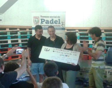 Mila Esker Claret Askartza Kiroldegiari – Muchas gracias al Polideportivo de Claret Askartza