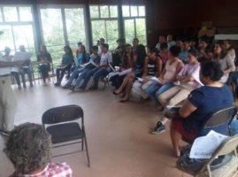 Proiektu berria Hondurasen – Nuevo Proyecto en Honduras