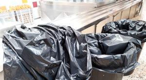 desperdicio, Claret Askartza, Comida, tirar, proyecto