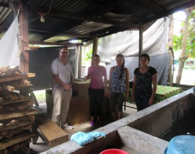 Klaretarrak Ertamerikan – Los claretianos en Centroamérica: Guatemala eta Honduras
