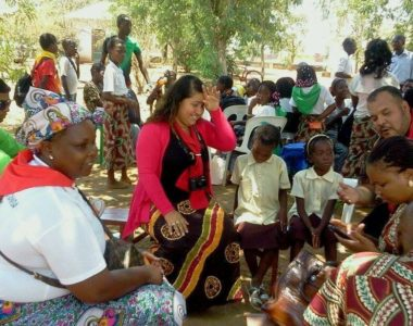 2018 urtean hildako misiolariak – Misioneros asesinados en el 2018