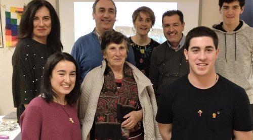 Voluntariado, India, Ampati, envío misionero, Alejandro, Julia, verano 2019, experiencia misionera,