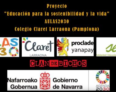 Proyecto: «Aulas 2030 Ikasgelak»