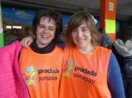 Boluntarioen Eguna -2019- Día del Voluntariado