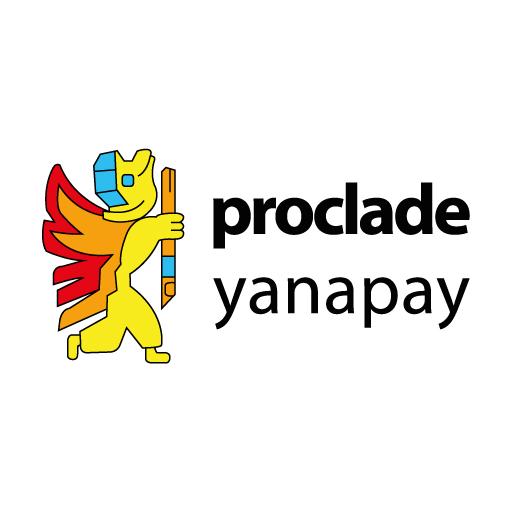 Icono Proclade Yanapay 512