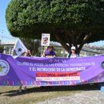 V. Nazioarteko Ekintza – La V Acción Internacional