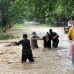 Larrialdia Hondurasen – Emergencia en Honduras