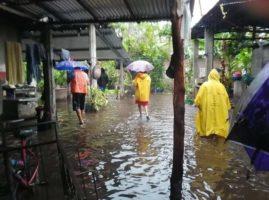 Larrialdia El Salvadorren – Emergencia en El Salvador