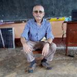 Francisco (Patxi) Javier Sádaba Guillén – Misionero siempre