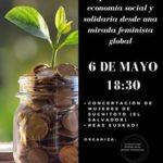 Bidezko Merkataritzaren Nazioarteko Eguna / Día Mundial del Comercio Justo