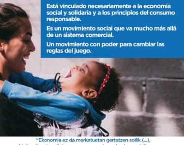 Pobrezia Desagerrarazteko Nazioarteko Eguna / Día Internacional para la Erradicación de la Pobreza